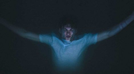 Horror Films May Reduce Anxiety for Some Individuals